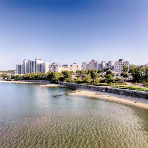 Hotel Riu Palace Sunny Beach *****