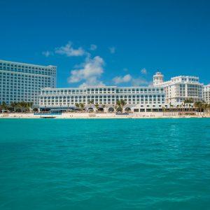 Hotel Riu Cancun *****