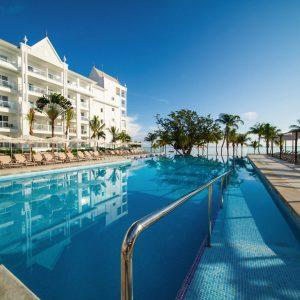 Hotel Riu Ocho Rios *****