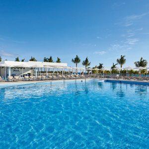 Hotel Riu Palace Costa Mujeres *****