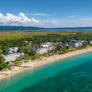 Hotel Riu Palace Tropical Bay *****