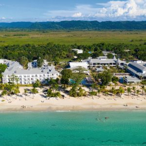 Hotel Riu Palace Tropical Bay *****