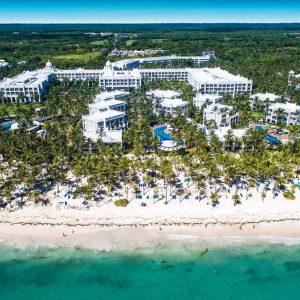 Hotel Riu Bambu *****