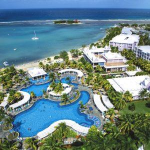 Hotel Riu Montego Bay *****