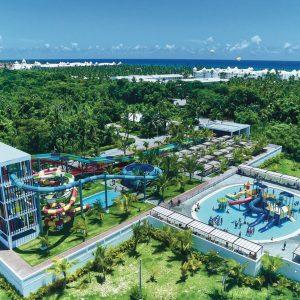 Hotel Riu Naiboa ****
