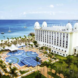 Hotel Riu Palace Aruba *****
