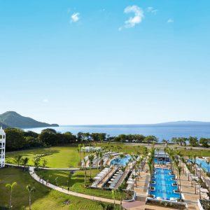 Hotel Riu Palace Costa Rica *****