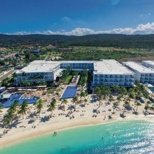 Hotel Riu Palace Jamaica *****