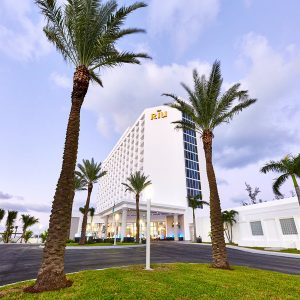 Hotel Riu Palace Paradise Island *****