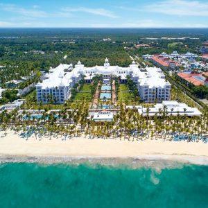 Hotel Riu Palace Punta Cana *****