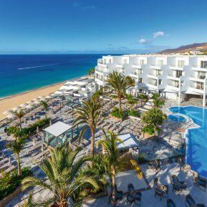Hotel Riu Palace Jandia *****