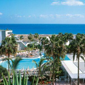 ClubHotel Riu Paraiso Lanzarote Resort ****