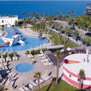 Hotel Club Riu Gran Canaria ****