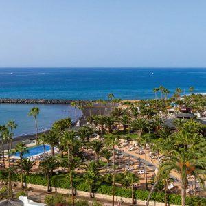 Hotel Riu Arecas ****