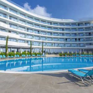 Hotel Riu Astoria ****