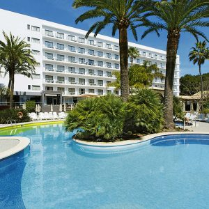 Hotel Riu Bravo ****
