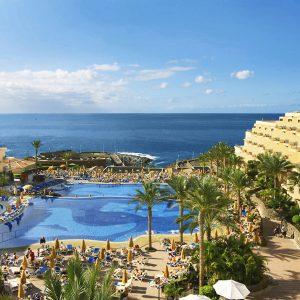 Hotel Riu Buena Vista ****