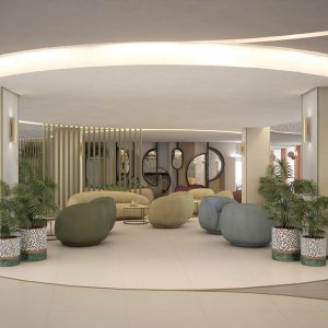 Hotel Riu Concordia ****