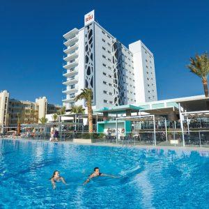 Hotel Riu Costa del Sol ****