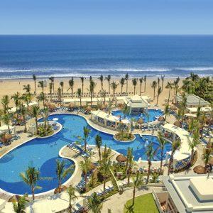 Hotel Riu Emerald Bay *****