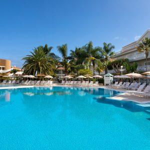 Hotel Riu Garoe ****
