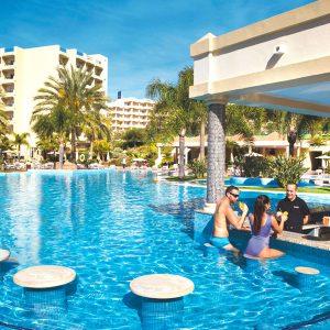Hotel Riu Guarana ****