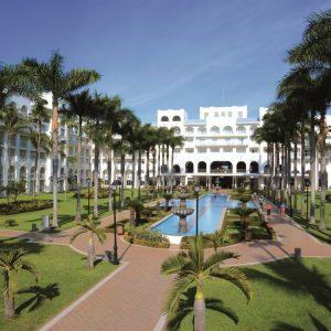 Hotel Riu Jalisco *****