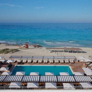 Hotel Riu La Mola ****