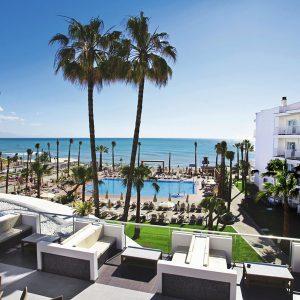 Hotel Riu Nautilus ****