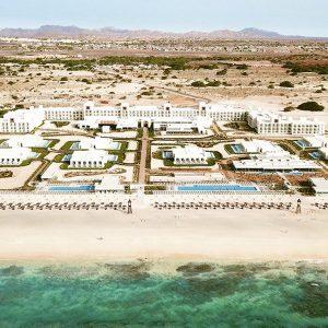 Hotel Riu Palace Boavista *****