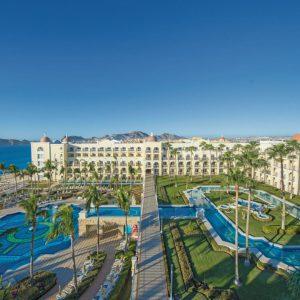 Hotel Riu Palace Cabo San Lucas *****