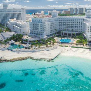 Hotel Riu Palace Las Americas *****