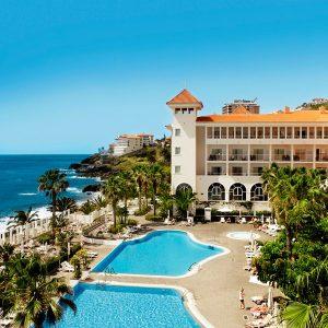 Hotel Riu Palace Madeira *****