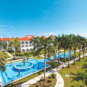 Hotel Riu Palace Mexico *****