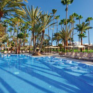 Hotel Riu Palace Oasis *****