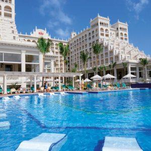Hotel Riu Palace Pacifico *****