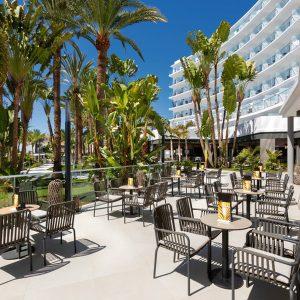 Hotel Riu Palace Palmeras *****