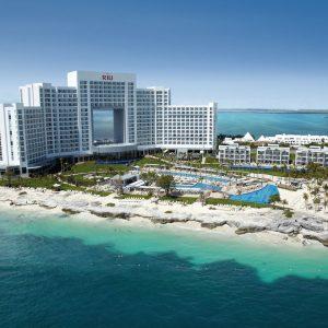 Hotel Riu Palace Peninsula *****