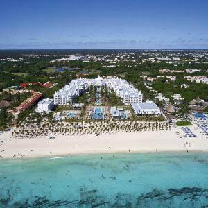 Hotel Riu Palace Riviera Maya *****