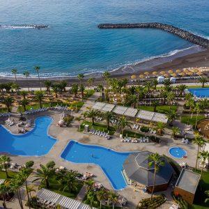 Hotel Riu Palace Tenerife *****