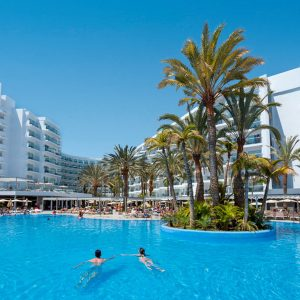 Hotel Riu Papayas ****