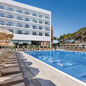 Hotel Riu Playa Park ****