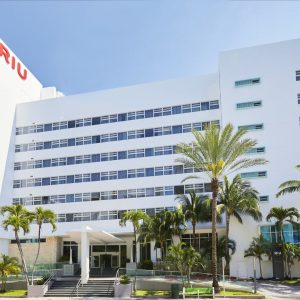 Hotel Riu Plaza Miami Beach ****