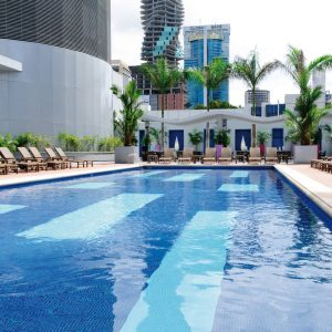 Hotel Riu Plaza Panama ****