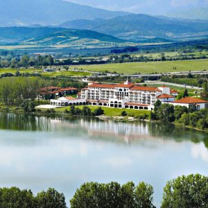 Hotel Riu Pravets Resort ****