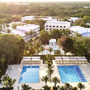 Hotel Riu Tequila ****