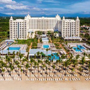 Hotel Riu Vallarta *****