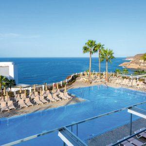 Hotel Riu Vistamar ****