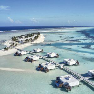 Riu Palace Maldivas *****