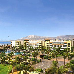 Riu Palace Tikida Agadir *****